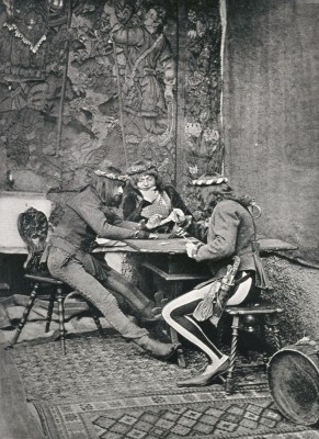Photo-Club de Paris Exposition d'Art Photographique Portfolios: 1894-1897