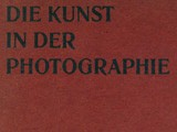 Die Kunst in der Photographie : 1906