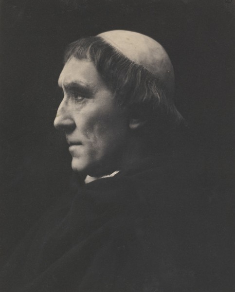 Henry Irving as 'Becket'