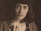 Edith Wynne Matthison as Everyman