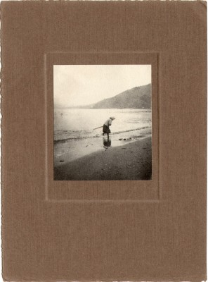 A Pictorialist Italian Grand Tour Album From 1912