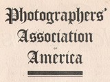 Title page: Program: Photographers' Association of America, 1902