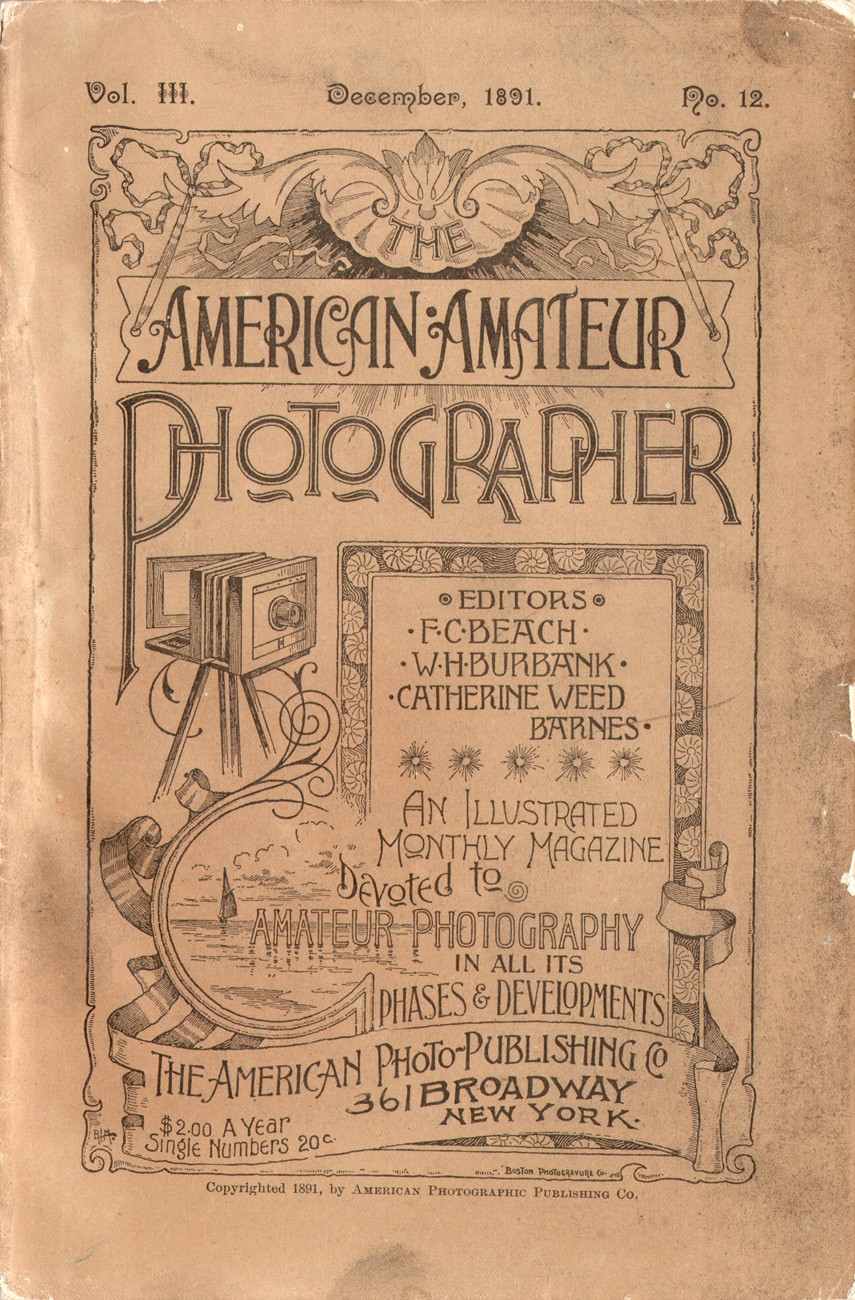 The Amateur American 24