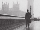 Westminster Bridge by Maximilian Toch