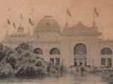 Mines and Mining Building: World's Columbian Exposition