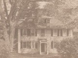 Willard House   (Manse at Deerfield Academy)