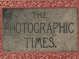 Cover: Weekly issue: The Photographic Times: 1890-1894