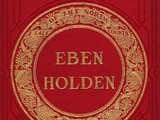 Cover: Eben Holden: edition de-luxe