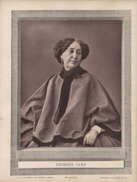 Georges Sand