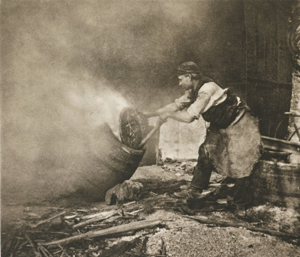 Die Kunst in der Photographie : 1900