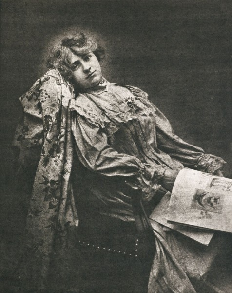 Die Kunst in der Photographie : 1901