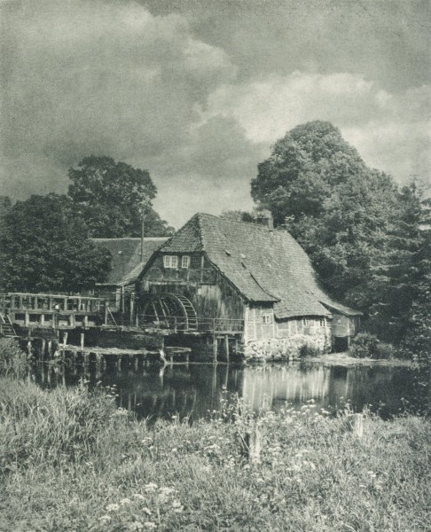 Die Kunst in der Photographie : 1908