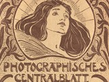 Photographisches Centralblatt: 1895-1903, Photographic showcase for the Munich Secession