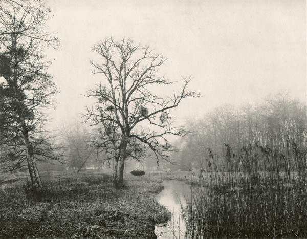 L'Art Photographique: 1899-1900