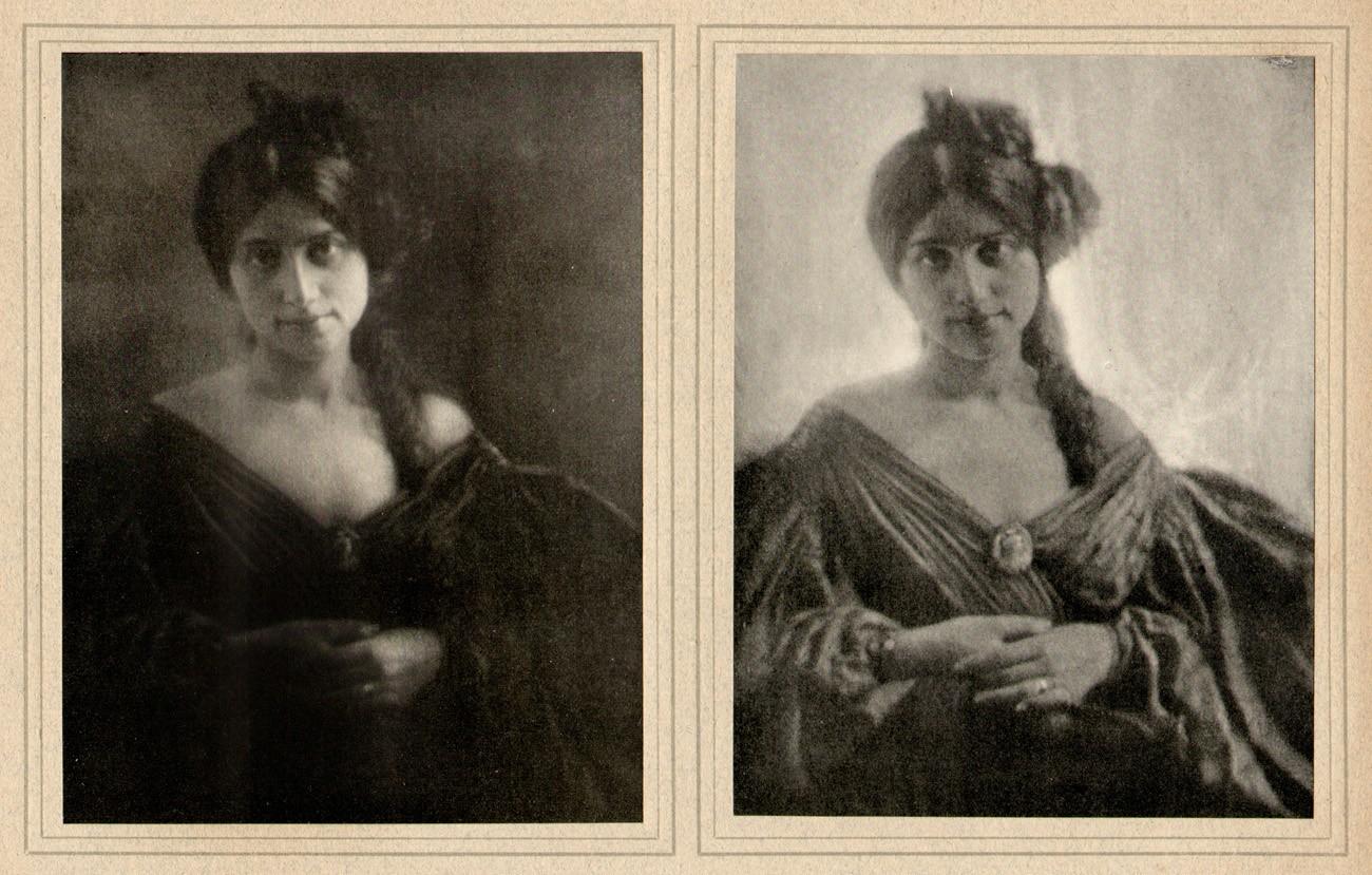 Portrait 1830