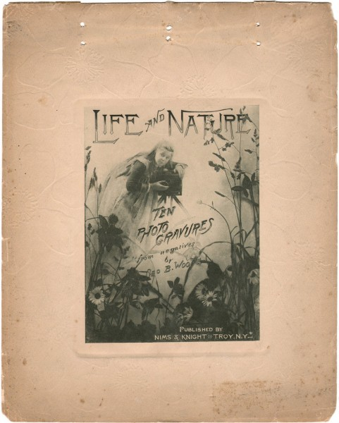 Cover: Life and Nature