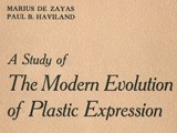 A Study of The Modern Evolution of Plastic Expression
