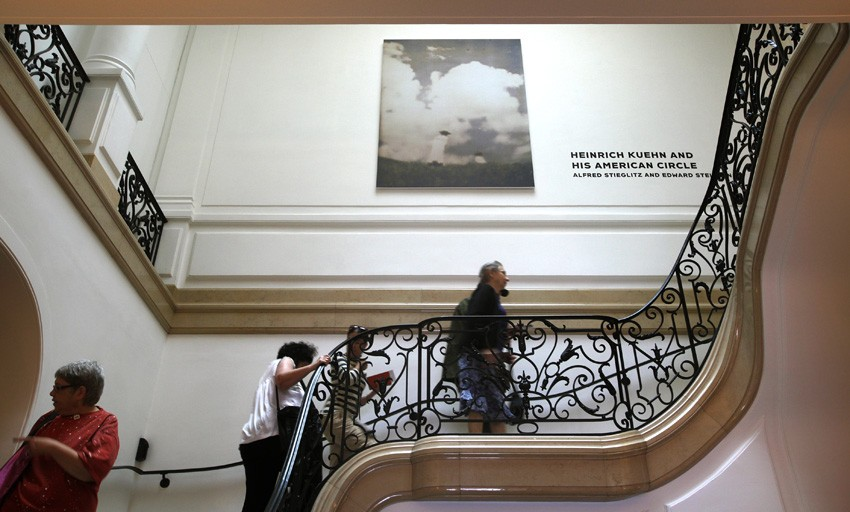 staircase-neue-galerie