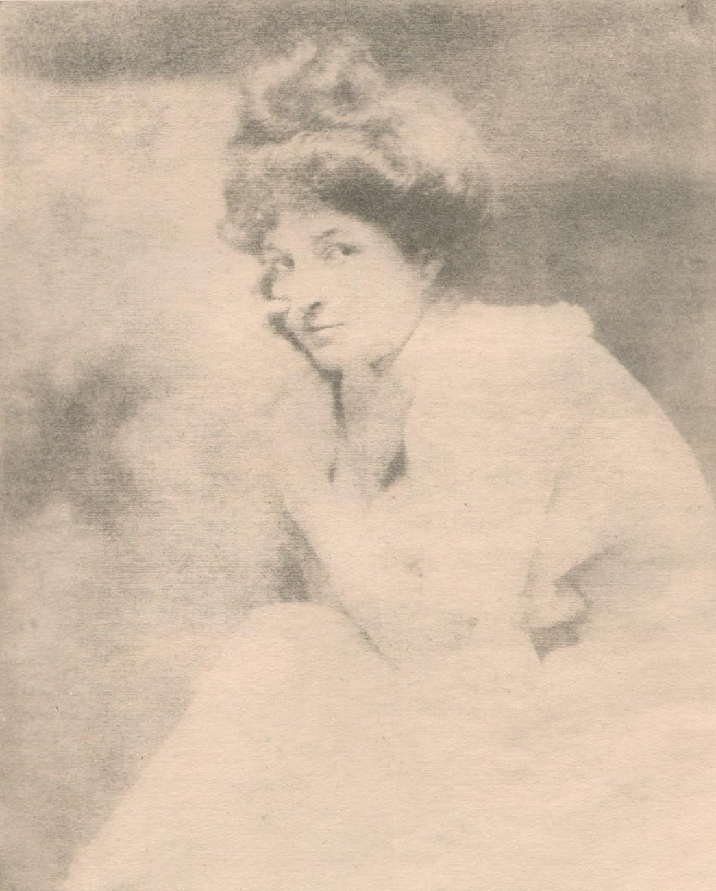 Florence Kahn (actress)