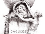 The Daguerre Memorial