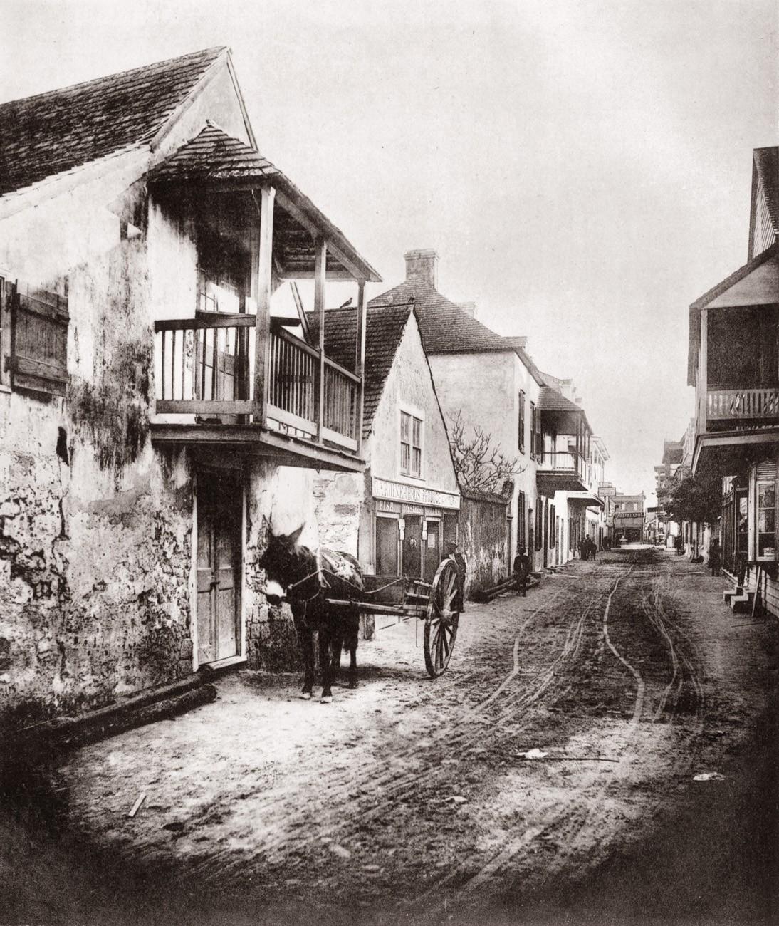 Silver Beach Hotel History