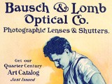Bausch & Lomb Optical Company
