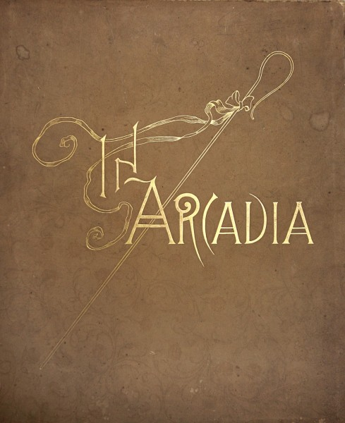 Cover: In Arcadia