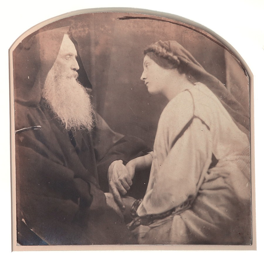 blog-friar-lawrence-juliet-henry-taylor-mary-hillier-1865-