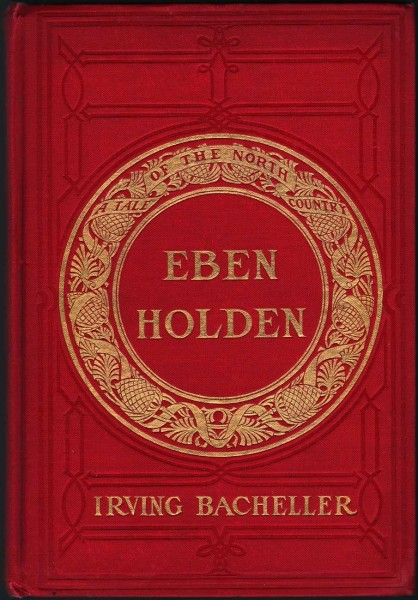 Eben Holden : A Tale of the North Country