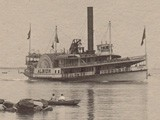 Steamboat Albion