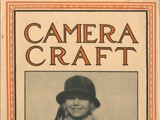 Cover Design: Camera Craft Magazine