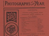Cover: Photographs of the Year 1891